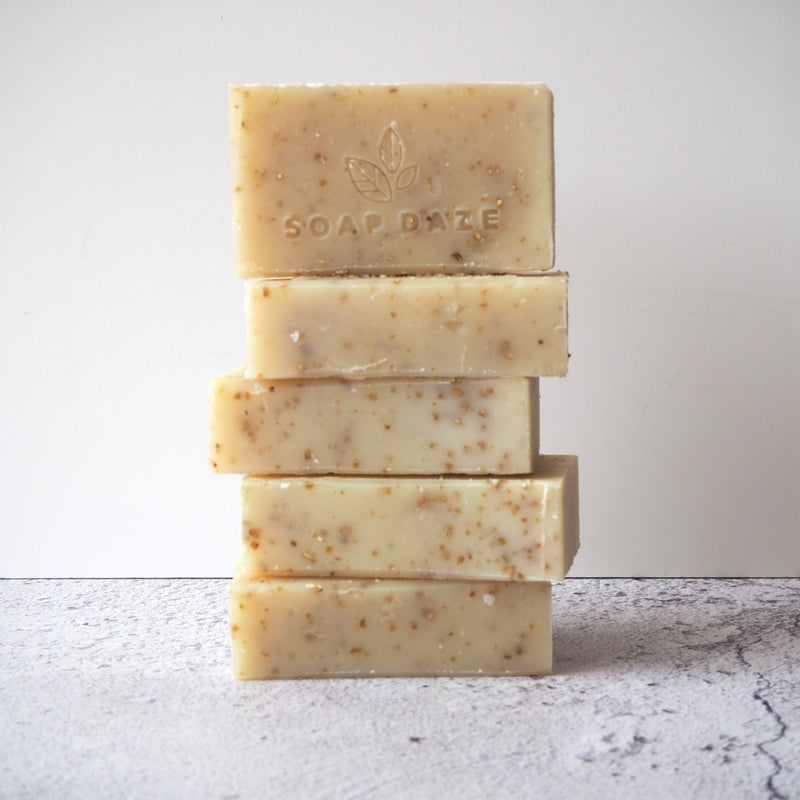 Organic Muslin Cleansing Cloth