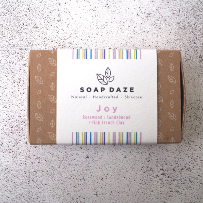 Joy Bar Soap