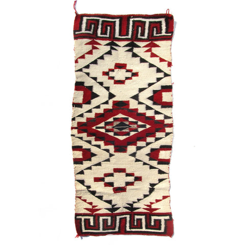 Third Phase Navajo Blanket