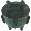 Chinese Archaic Bronze-Style Ice Bucket