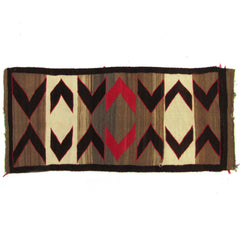 Southwest American Indian Navajo Textiles Ruby George