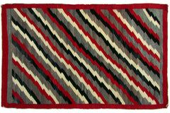 Southwest American Indian- Navajo Textiles