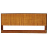 Early Knoll Caned Headboard- Queen Size