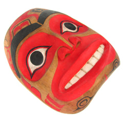 Northwest Coast American Indian Mask