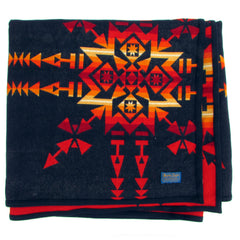 Vintage Americana Blankets Throws Ruby George For