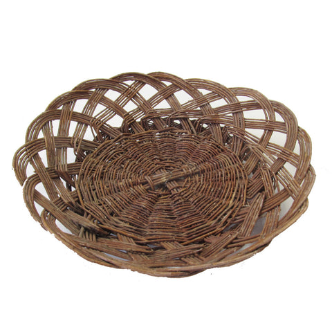 Santo Domingo Basket Tray