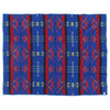 Royal Blue Pendleton Blanket