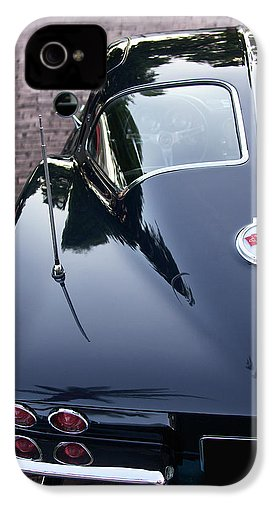 63 Split Window Corvette Phone Case - SEVENART STUDIO