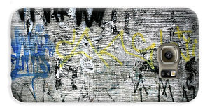 Brazil Graffiti - Phone Case - SEVENART STUDIO
