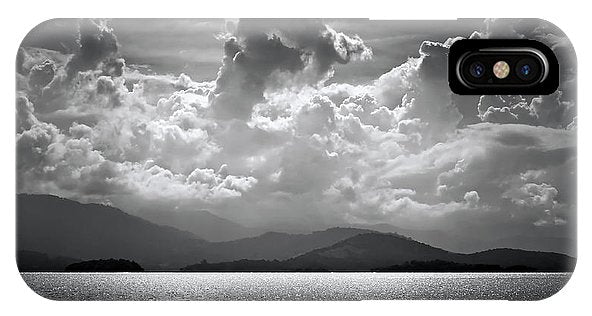 Paraty Brazil - Phone Case - sevenart-studio