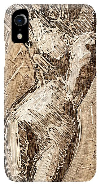 Visceral Movement - Phone Case - SEVENART STUDIO