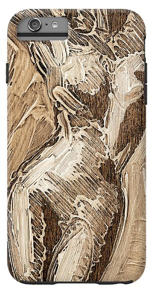 Visceral Movement - Phone Case - sevenart-studio