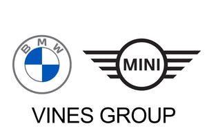 Vines BMW & MINI Shop