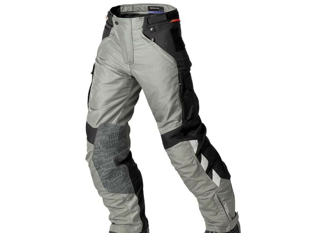BMW GENUINE MOTORRAD MEN'S RALLYE TROUSERS SIZE 48