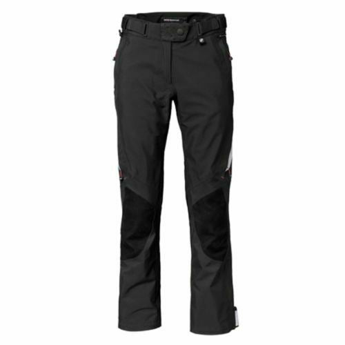 BMW GENUINE MOTORRAD LADIES STREETGUARD TROUSERS SIZE 48