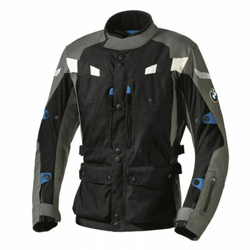 BMW GENUINE MOTORRAD LADIES GS DRY JACKET SIZE 44
