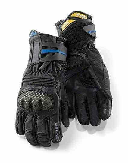 BMW GENUINE MOTORRAD  2 IN 1 ENDUROGUARD GLOVES