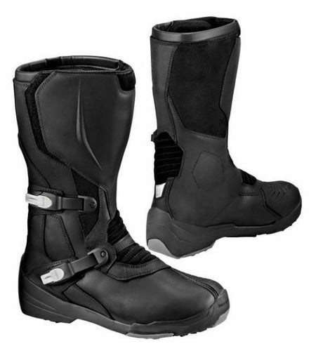 BMW GENUINE MOTORRAD GRAVEL BOOTS SIZE 39/UK 6