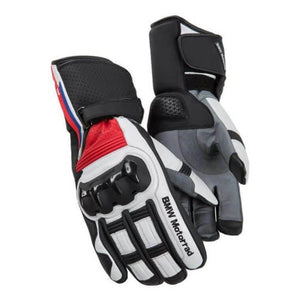 BMW GENUINE MOTORRAD NEW PRO RACE GLOVES