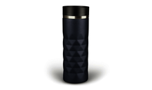 Load image into Gallery viewer, BMW thermal mug/flask dark navy colour