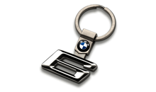 Load image into Gallery viewer, BMW Genuine Model Specific Key Rings