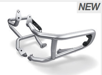 BMW GENUINE MOTORRAD ENGINE PROTECTION BARS