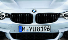 Load image into Gallery viewer, BMW Genuine M Performance Enhanced Kit - Spoiler + Grilles