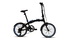 Load image into Gallery viewer, BMW Genuine Folding Bike