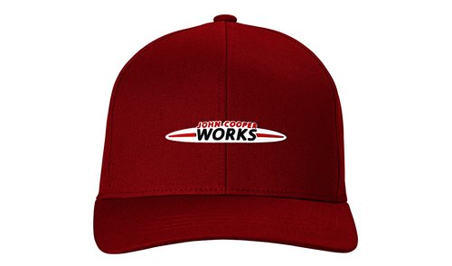 MINI Genuine JCW Logo Cap
