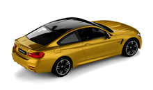 Load image into Gallery viewer, BMW Genuine Miniature M4 Coupé RC Car