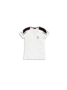 bmw motorrad motorsport t-shirt ladies'