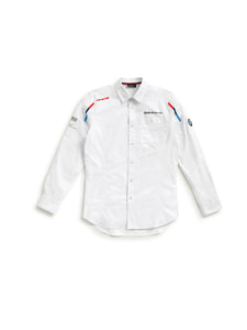 BMW GENUINE MOTORRAD MOTORSPORT LONG-SLEEVED SHIRT