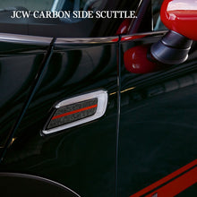 Load image into Gallery viewer, MINI GENUINE JCW EXTERIOR DESIGN ACCESSORIES RANGE