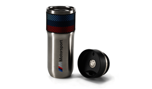 BMW Genuine M Motorsport Thermo Mug