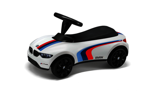 BMW Genuine Baby Racer Motorsport