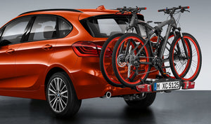 BMW Genuine Rear Bike Rack