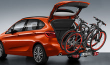 Load image into Gallery viewer, BMW Genuine Rear Bike Rack