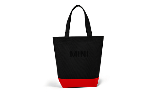 MINI Genuine Colour Block Shopper