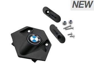 BMW GENUINE MOTORRAD M PERFORMANCE COVER KIT