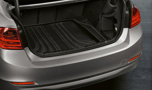 BMW Genuine Luggage Compartment Mat