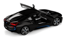 Load image into Gallery viewer, BMW Genuine Miniature i8 RC Car