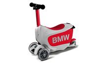 Load image into Gallery viewer, BMW Genuine Kids Scooter