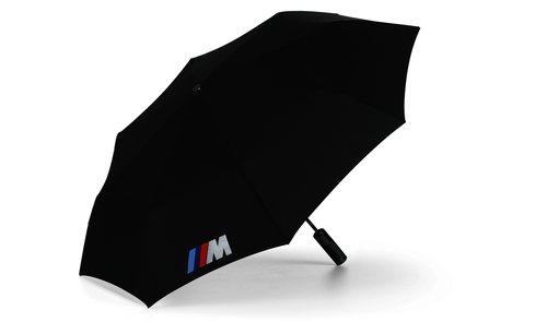 BMW Genuine M Collection Pocket Umbrella