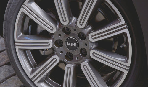 MINI Genuine Floating Hub Cap
