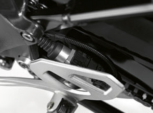 BMW GENUINE MOTORRAD PRO GEAR-SHIFT ASSIST