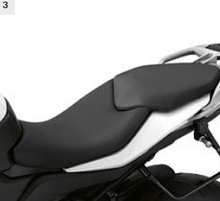 Load image into Gallery viewer, BMW GENUINE MOTORRAD SEAT (S 1000 XR)