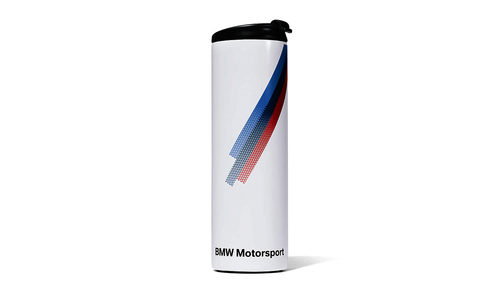 BMW Motorsport Thermal Mug