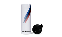 Load image into Gallery viewer, BMW Motorsport Thermal Mug