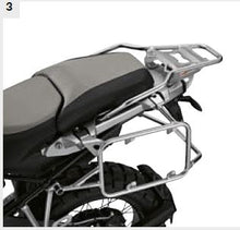 Load image into Gallery viewer, BMW GENUINE MOTORRAD TOP BOX RACK