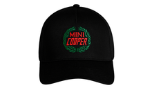 Load image into Gallery viewer, MINI Genuine Vintage Logo cap